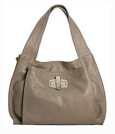 a703b5014254 B. Makowsky Seoul Shopper (in Truffle) Designer Inspired Handbags