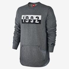 Bluza męska Nike Air Crew