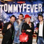 TOMMY CELEBRATION: DIECI ANNI DI SUCCESSI - BOLLICINE VIP