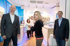 Telenor ruller ut 77 nye butikker Nye, Workplace