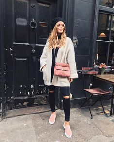 Bianca ingrosso clothes, accesories and shoes в 2019 г. Spring Outfits For School, Fall Outfits For Teen Girls, Fall Outfits 2018, Fall Outfits For Work, Outfits With Hats, Curvy Outfits, Winter Outfits, Fashion Outfits, Pretty Outfits