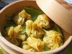 CAKE'S ANATOMY: Dim Sum au poulet ou les raviolis chinois, c'est vraiment trop…