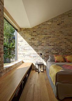 Galería - Casa Tragaluz / Andrew Burges Architects - 7