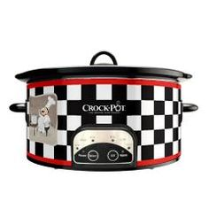 Crockpot   QT Digital, Black (Smart Pot) It Would Match My Fat Chef Kitchenu2026