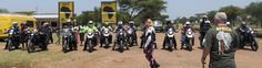 Tour Kenia y la isla de Zanzibar en MOTO BMW   Emilio Scotto World Tours   © Emilio Scotto