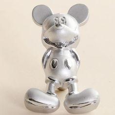 C$ 31.21 lot Pas cher Fashion 10pcs Silver Mickey Mouse Handles Furniture Kids Bedroom Cartoon Drawer Dresser Knobs for Kitchen Cabinet Closet Pulls, Acheter  Poignées de qualité directement des fournisseurs de Chine:                                S'IL VOUS PLAÎT N'OUBLIEZ pas DE JETER Un OEIL À NOS AUTRES SIMILLIAR ARTI