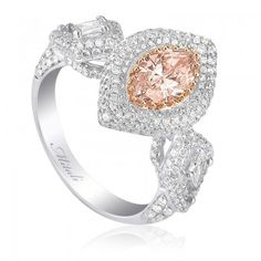 HPR-2342 DIAMOND 2.42CT TW