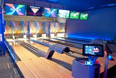 GameTime Fort Myers, Florida Arcade and Mini Bowling alley. Florida Vacation, Florida Travel, Vacation Trips, Fort Myers Restaurants, Chicago Restaurants, Mini Bowling, Adventurous Things To Do, Fort Myers Beach, Okinawa Japan