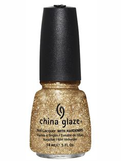 China Glaze safari polishes