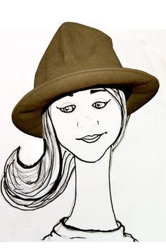 Pharell hat