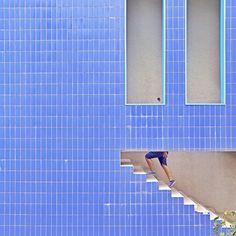 Abstract realities by Serge Najjar