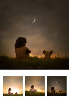 I have been researching child portrait photographers lately, looking for inspiration.  This smacked me in the face!  Wow!