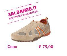 cozy fresh fashion style low cost geox herren sneaker sale