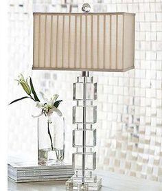 Regina Andrew Table Lamp