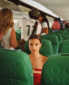 Emily Ratajkowski has worn Adina jewels over and over again. And we don't blame her, especially since the affordable designs are made to withstand tarnishing. Rapper, Emily Ratajkowski Style, Selfie, Celebs, Celebrities, Bella Hadid, Mannequins, Portrait, Her Style