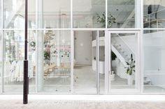 「空気の器」ワークショップ in SHIBAURA HOUSE