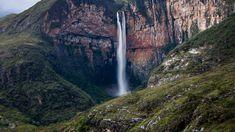Parque Nacional da Serra do Cipó – Minas Gerais, Brasil