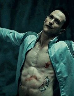 #MurderAbs in all their glory ;)