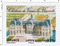 2012 - Château de Vaux-le-Vicomte