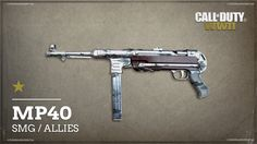 http://ift.tt/2tolAoT Weapon camos Call of Duty: WWII