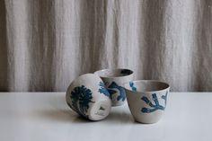 Interiør, farge, form og keramikk