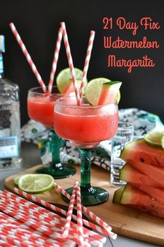 21 Day Fix Watermelo