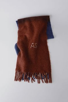 Kelow Dye Scarf in N