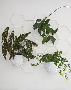 Wood And Metal Shelves, Home Interior Design, Wreaths, Plants, Home Decor, Future House, Ideas, Google, Image