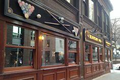 Beantown Pub, Boston, MA. #Boston
