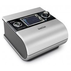 Different Types of CPAP Machines
