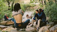 Justine Kurland, I Need Friends, Teenage Dream, Coming Of Age, Summer Of Love, Besties, Film, People, Photography