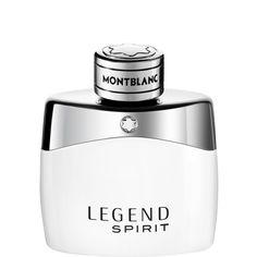 Legend Spirit Eau de Toilette 50 ml