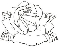 Rose Tattoo by ~Metacharis on deviantART