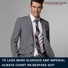 We are top 10 in reasonable bespoke Tailors offer Custom made Suits, Custom made Shirts, Tailored Suits, Made to Measure Tuxedo & Blazers in Hong Kong Bespoke Suit, Bespoke Tailoring, Custom Made Suits, Tailored Suits, Hong Kong, Count, That Look, Suit Jacket, Trousers