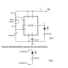 Sensor Alarm using thyristor- Basic electronic project   Electronic ...