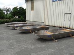 barque de pêche, barque aluminium, dinghy, barcoas, barcas, alu