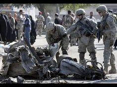 Guerra do Afeganistão: Esquadrão Antibomba. Episódio 3 - [Discovery Civi...