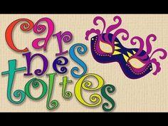 EL REI CARNESTOLTES I LA VELLA QUARESMA (Conte animat amb so) - YouTube Arts And Crafts, Diy Crafts, Conte, Videos, Youtube, Books, Carnival, Short Stories, Lyrics