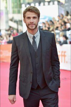 Liam Hemsworth   The Dressmaker