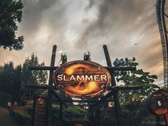 Everything You Need to Know About Thorpe Park's Fright Nights! Thorpe Park, Roller Coasters, Fright Night, Everything, Explore, World, The World, Roller Coaster, Earth