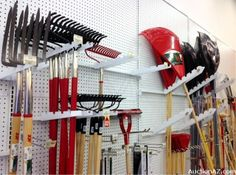 Lawn And Garden Ace Hardware Tools Bankruptcy Online Auction In Phoenix, AZ  At Www.
