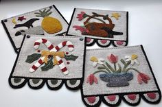 Cottons 'n Wool: Sheep blankets