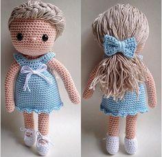 crochet ☆ More