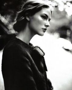 beauty in black and white...