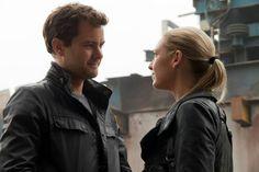 """Peter & Olivia #fringe 5x07 """"Five-Twenty-Ten"""""""