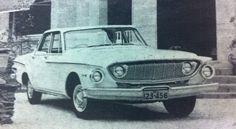 1962 Dodge Phoenix