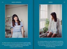 VEIN Magazine #VEIN4 CHICAS NORMALES