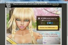 Remove IMVU (IMVU Removal Instructions)           The IMVU is a program that permits users in a 3D chat platform using essential avatars of their own creation.