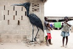 ROA en Gambia