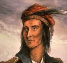 Tecumseh Biography for Kids «